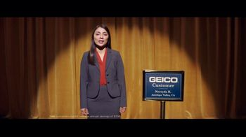 GEICO TV Spot, 'Perfect High Five' - Thumbnail 2