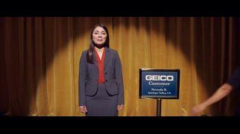 GEICO TV Spot, 'Perfect High Five' - Thumbnail 3