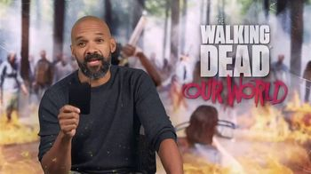 The Walking Dead: Our World TV Spot, 'Can't Get Enough' - Thumbnail 7