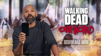 The Walking Dead: Our World TV Spot, 'Can't Get Enough' - Thumbnail 8