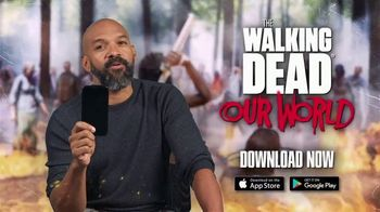 The Walking Dead: Our World TV Spot, 'Can't Get Enough' - Thumbnail 9
