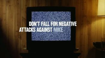 Mike Bloomberg 2020 TV Spot, 'Negative Attacks' - 9 commercial airings