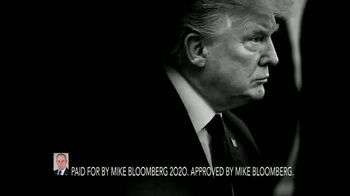 Mike Bloomberg 2020 TV Spot, 'Negative Attacks' - Thumbnail 9