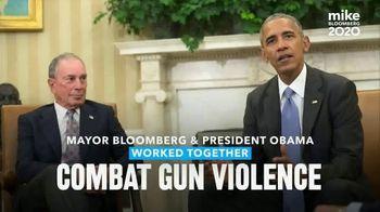 Mike Bloomberg 2020 TV Spot, 'Negative Attacks' - Thumbnail 5