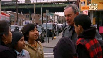 Mike Bloomberg 2020 TV Spot, 'Negative Attacks' - Thumbnail 7