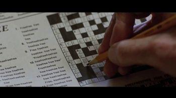 TurboTax Free TV Spot, 'Crossword' - Thumbnail 4