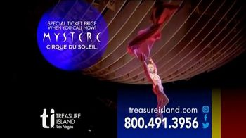 Treasure Island Hotel & Casino TV Spot, 'Your Deal:$99 per Night' - Thumbnail 5