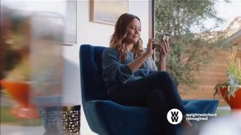 myWW TV Spot, 'Oprah's Favorite Thing: Clink: Triple Play: Insider's Box' Song by Spencer Ludwig - Thumbnail 6