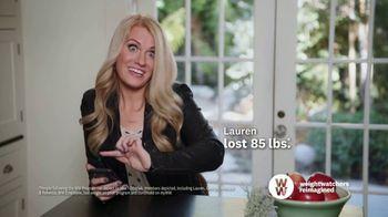 myWW TV Spot, 'Member Success: Triple Play: Insider's Box' - Thumbnail 6