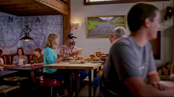 Montana Office of Tourism TV Spot, 'Outdoor Activities and Direct Flights' Song by Old Man Canyon - Thumbnail 2