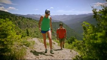 Montana Office of Tourism TV Spot, 'Outdoor Activities and Direct Flights' Song by Old Man Canyon - Thumbnail 5