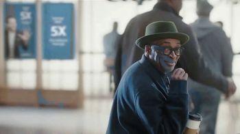 Capital One TV Spot, 'Coach K' Featuring Samuel L. Jackson, Spike Lee, Charles Barkley - Thumbnail 10