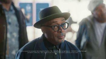 Capital One TV Spot, 'Coach K' Featuring Samuel L. Jackson, Spike Lee, Charles Barkley - Thumbnail 5