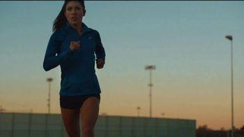 ASICS TV Spot, 'I MOVE ME' Ft. Emma Bates, Diane Nukuri, Allie Kieffer, Deena Kastor