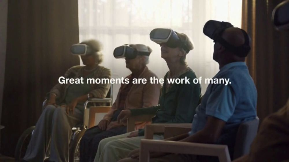 Indeed TV Commercial, 'Virtual Field Trip '
