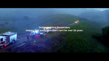OnStar TV Spot, 'Helping Find You When Others Can't'
