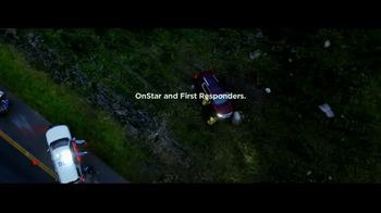 OnStar TV Spot, 'Helping Find You When Others Can't' - Thumbnail 5