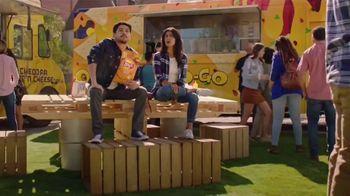 Lay's Cheddar Jalapeño TV Spot, 'Food Trucks'
