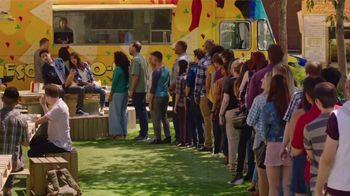 Lay's Cheddar Jalapeño TV Spot, 'Food Trucks' - Thumbnail 10