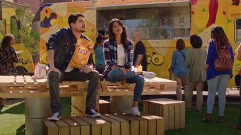 Lay's Cheddar Jalapeño TV Spot, 'Food Trucks' - Thumbnail 2
