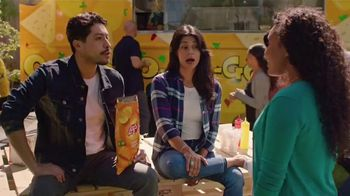 Lay's Cheddar Jalapeño TV Spot, 'Food Trucks' - Thumbnail 6