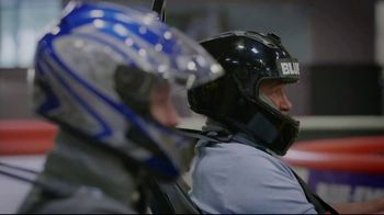 Blue-Emu TV Spot, 'Winning Never Gets Old' Featuring Johnny Bench and Rusty Wallace - Thumbnail 5