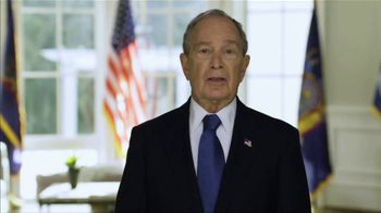Mike Bloomberg 2020 TV Spot, 'Leadership in Crisis' - 2 commercial airings
