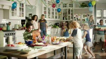 Navy Federal Credit Union More Rewards American Express Card TV Spot, 'Feeding an Army' - Thumbnail 1