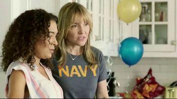 Navy Federal Credit Union More Rewards American Express Card TV Spot, 'Feeding an Army' - Thumbnail 3
