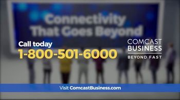 Comcast Business TV Spot, 'Have It All: No Offer' - Thumbnail 10