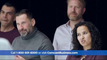 Comcast Business TV Spot, 'Have It All: No Offer' - Thumbnail 2