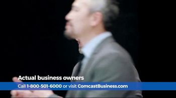 Comcast Business TV Spot, 'Have It All: No Offer' - Thumbnail 3