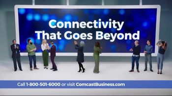Comcast Business TV Spot, 'Have It All: No Offer' - Thumbnail 6