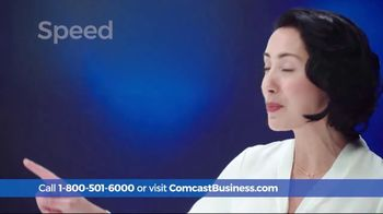Comcast Business TV Spot, 'Have It All: No Offer' - Thumbnail 7