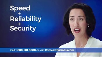 Comcast Business TV Spot, 'Have It All: No Offer' - Thumbnail 8