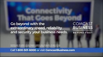 Comcast Business TV Spot, 'Have It All: No Offer' - Thumbnail 9
