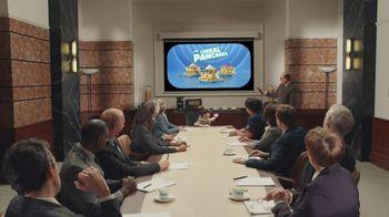 IHOP Cereal Pancakes TV Spot, 'Next Slide' - Thumbnail 3