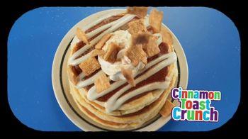 IHOP Cereal Pancakes TV Spot, 'Next Slide' - Thumbnail 4