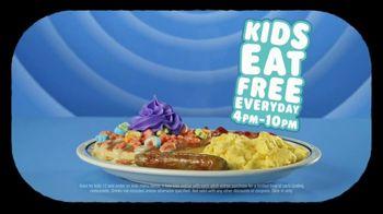 IHOP Cereal Pancakes TV Spot, 'Next Slide' - Thumbnail 8