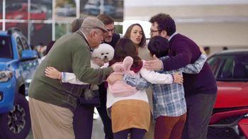 Toyota Marzo en Marcha TV Spot, 'Un momento' [Spanish] [T1] - 1008 commercial airings