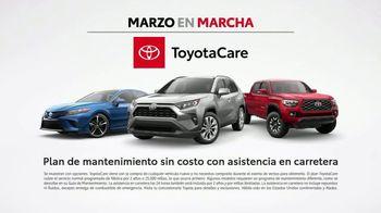 Toyota Marzo en Marcha TV Spot, 'Un momento' [Spanish] [T1] - Thumbnail 5