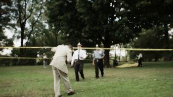 Sundance Now TV Spot, 'The Preppy Murder: Death in Central Park' - Thumbnail 1
