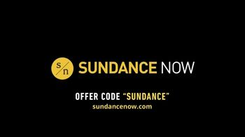 Sundance Now TV Spot, 'The Preppy Murder: Death in Central Park' - Thumbnail 10