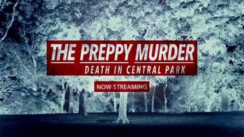 Sundance Now TV Spot, 'The Preppy Murder: Death in Central Park' - Thumbnail 8