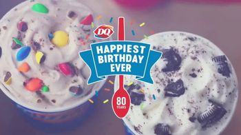 Happiest Birthday Ever: BOGO Blizzards: 80 Cents thumbnail