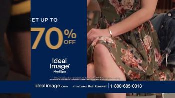 Ideal Image MedSpa TV Spot, 'Transformations Without the Razor: 70 Percent Off' - Thumbnail 7