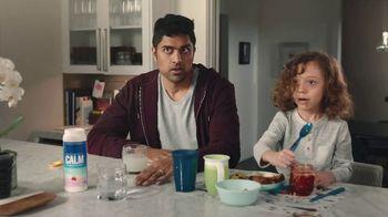 Natural Vitality Calm TV Spot, 'Morning Mess: 40 Percent Off'