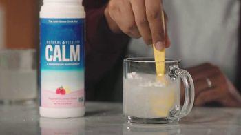 Natural Vitality Calm TV Spot, 'Morning Mess: 40 Percent Off' - Thumbnail 3