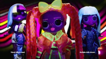L.O.L. Surprise! OMG Lights TV Spot, 'World of Lights' - Thumbnail 4
