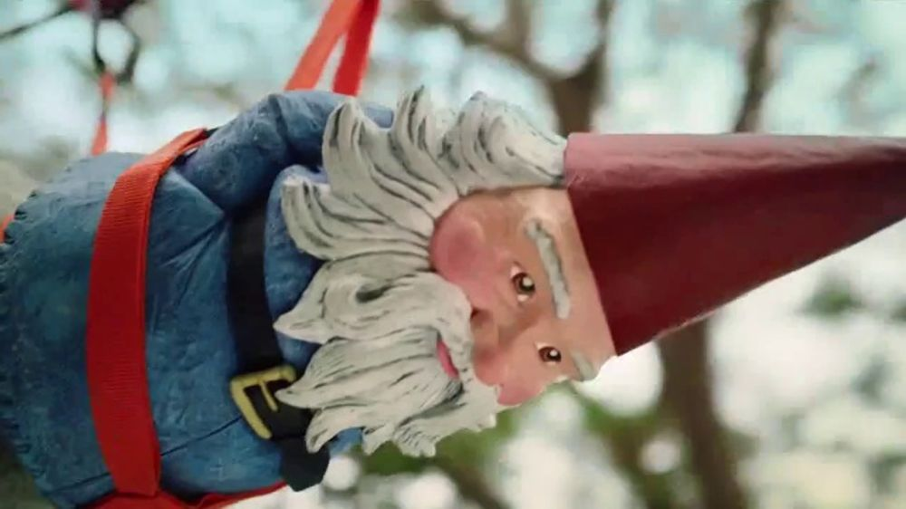 Travelocity TV Commercial, 'Wish You Were Here: The Thrill of Better Travel'